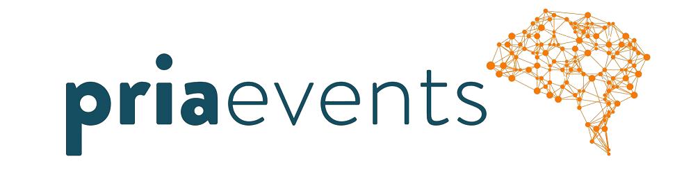 Logo Pria Events